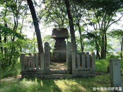 彦神別神社(長野)千幡社