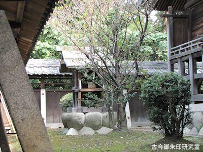 大神社、神明社