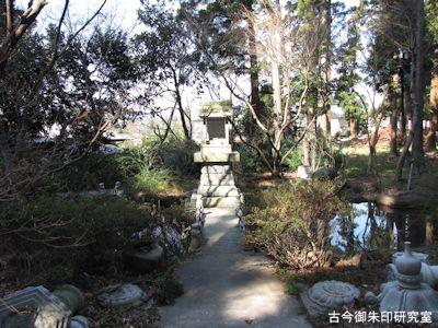 安良川八幡宮、市杵島神社