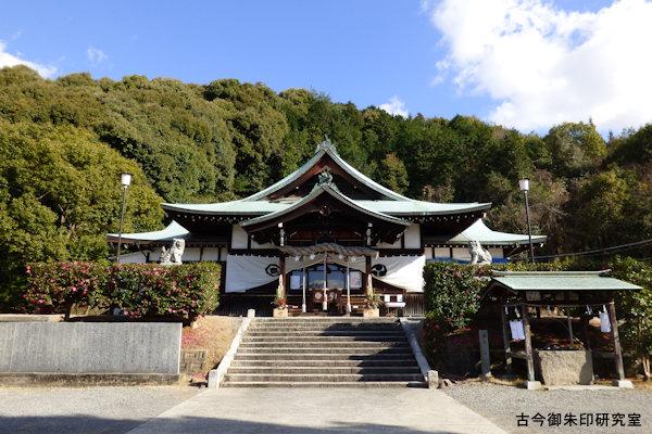 桑原八幡神社